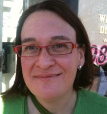 Dr Louise Olliff